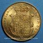 Monnaies Grande Bretagne. Georges IV (1820-1830). 1 souverain 1825. (PTL 917‰. 7,99 g)