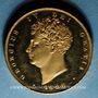 Monnaies Grande Bretagne. Georges IV (1820-1830). 2 pounds 1826. Proof. (PTL 917‰. 15,97 g)