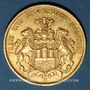 Monnaies Hambourg. 20 mark 1894J. (PTL 900/1000. 7,96 g)