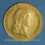 Monnaies Hongrie. François II (1792-1804). Ducat 1798 E. Karlsburg
