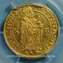 Monnaies Hongrie. Matthias II (1608-1619). Ducat 1609 KB. Kremnitz