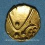 Monnaies Inde. Travancore. Rama Varma V (1880-10885). Viraraya fanam, n.d. (1881)