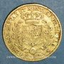 Monnaies Italie. Sardaigne. Charles Félix (1821-1831). 20 lires 1828L. Turin. (PTL 900‰. 6,45 g)