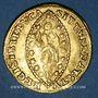 Monnaies Italie, Venise, Aloyse Mocénigo I (570-1577), sequin