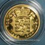 Monnaies Luxembourg. Jean, grand-duc (1964-2000). 20 francs 1989 (PTL 999 ‰. 6,22 g)