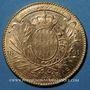 Monnaies Monaco. Albert I (1899-1922). 100 francs 1891 A. (PTL 900‰. 32,258 g)