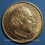 Monnaies Monaco. Charles III (1856-1889). 100 francs 1886 A. (PTL 900‰. 32,258 g)
