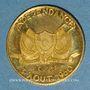 Monnaies Niger. 10 francs 1960. Indépendance. . (900 /1000. 3,92 g)