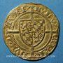 Monnaies Palatinat. Louis IV (1436-1449). Florin d'or (1436-38), Bacharach