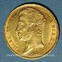 Monnaies Pays Bas. Guillaume I (1815-1840). 10 florins 1832. (PTL 900‰. 6,72 g)