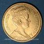 Monnaies Pays Bas. Wilhelmine (1890-1948). 5 florins 1912. (PTL 900‰. 3,36 g)