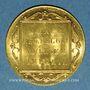 Monnaies Pays Bas. Wilhelmine (1890-1948). Ducat 1928. (PTL 983‰. 3,49 g)