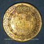 Monnaies Pérou. Charles IV (1788-1808). 8 escudos. 1807 JP. Lima (PTL ‰. 27,07 g)