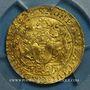 Monnaies Pologne. Sigismond III (1587-1632). Ducat 1628 S-B. Dantzig