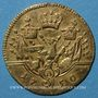 Monnaies Prusse. Frédéric II (1740-1786). 1/2 frédéric d'or 1750A, Berlin