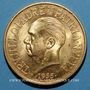 Monnaies République Dominicaine. République. 30 pesos 1955. (PTL 900‰. 29,62 g)