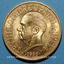Monnaies République Dominicaine. République. 30 pesos 1955. (PTL 900/1000. 29,62 g)