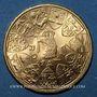 Monnaies Roumanie. Michel I (1940-1947). Module de 20 lei 1944. (PTL 900‰. 6,55 g)