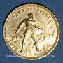 Monnaies Russie. République. Cherwonetz (= 10 roubles) 1978. (PTL 900‰. 8,6026 g)