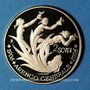 Monnaies Saint Marin. 2 scudi 2006. Assemblée générale des citoyens. (PTL 900‰. 6,45 g)