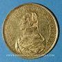 Monnaies Saxe. Frédéric Auguste I (1806-1827). 1 ducat 1826 IGS. 1425 ex !