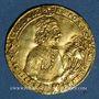 Monnaies Saxe-Saalfeld. Jean-Ernest VIII (1680-1729). Ducat 1722E Reichmannsdorf