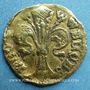Monnaies Silésie-Leinitz-Brieg. Wenceslas (1348-1364). Florin