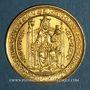 Monnaies Tchécoslovaquie. République. 2 ducats 1978  (PTL 986‰. 6,98 g)