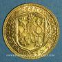 Monnaies Tchécoslovaquie. République. Ducat 1925 (PTL 986‰. 3,49 g)