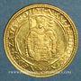 Monnaies Tchécoslovaquie. République. Ducat 1931 (PTL 986‰. 3,49 g)