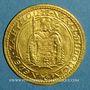 Monnaies Tchécoslovaquie. République. Ducat 1933 (PTL 986‰. 3,49 g)