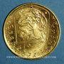 Monnaies Tchécoslovaquie. République. Ducat 1978  (PTL 986‰. 3,49 g)