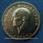 Monnaies Turquie. République. 100 qurush (piastres) 1923/69. (PTL 917‰. 7,216 g)