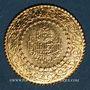 Monnaies Turquie. République. 25 qurush 1923/71. (PTL 917‰. 1,80 g)