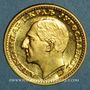 Monnaies Yougoslavie. Alexandre (1921-1934). Ducat 1932 Belgrade (PTL 986‰. 3,49 g)