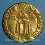 Monnaies Principauté d'Orange. Raymond V (1340-1393). Florin