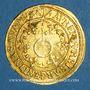 Monnaies Strasbourg. Florin frappé après 1529
