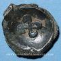 Monnaies Bellovaques (région de Beauvais) (60/35 av. J-C). Bronze