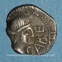 Monnaies Cabellio. Cavaillon. Lépide. Obole, 44-42 av. J-C