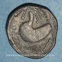 Monnaies Celtes du Danube. Imitation du monnayage de Philippe II. Tétradrachme de type Schnabelpferd