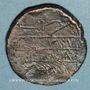 Monnaies Celtibérie. Obulco/Ibolka (Jaen). As