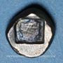 Monnaies Gaule. Provence (1ère moitié du 5e siècle av. J-C). Hémiobole