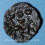Monnaies Grande Bretagne. Catti. Unité de bronze, vers 30-43 av. J-C