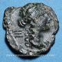 Monnaies Marseille (100-70 av. J-C). Petit bronze