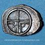 Monnaies Marseille (125-75 av. J-C). Obole à l'Apollon sans favoris