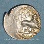Monnaies Marseille (125-90 av. J-C). Drachme