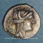 Monnaies Marseille ( (150-125 av. J-C). Drachme