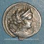 Monnaies Marseille. Drachme, 150-125 av. J-C
