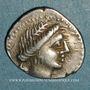 Monnaies Marseille. Drachme, 200-150 av. J-C
