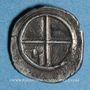 Monnaies Marseille. Obole au M, 425-400 av. J-C